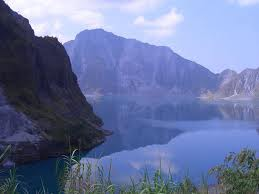 Philippine_Traveler: Mount Pinatubo Listed as one of the 5 ...