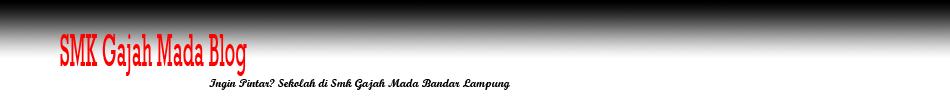 SMK Gajah Mada