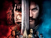 Film Warcraft : The Beginning (2016) Subtitle Indonesia