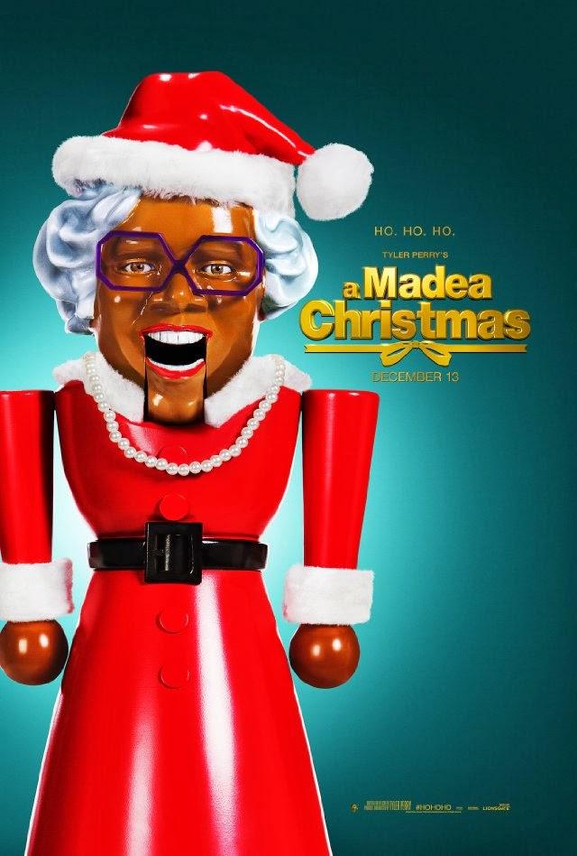 La película A Madea Christmas