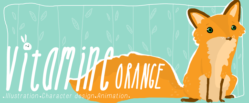 Vitamine Orange