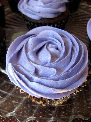 new sept+029a Rosette Cupcakes