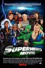 Watch Superhero Movie 2008 Megavideo Movie Online