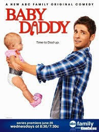 Assistir Baby Daddy 3 Temporada Dublado e Legendado