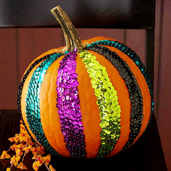 one more pumpkin idea for your consideration from country living