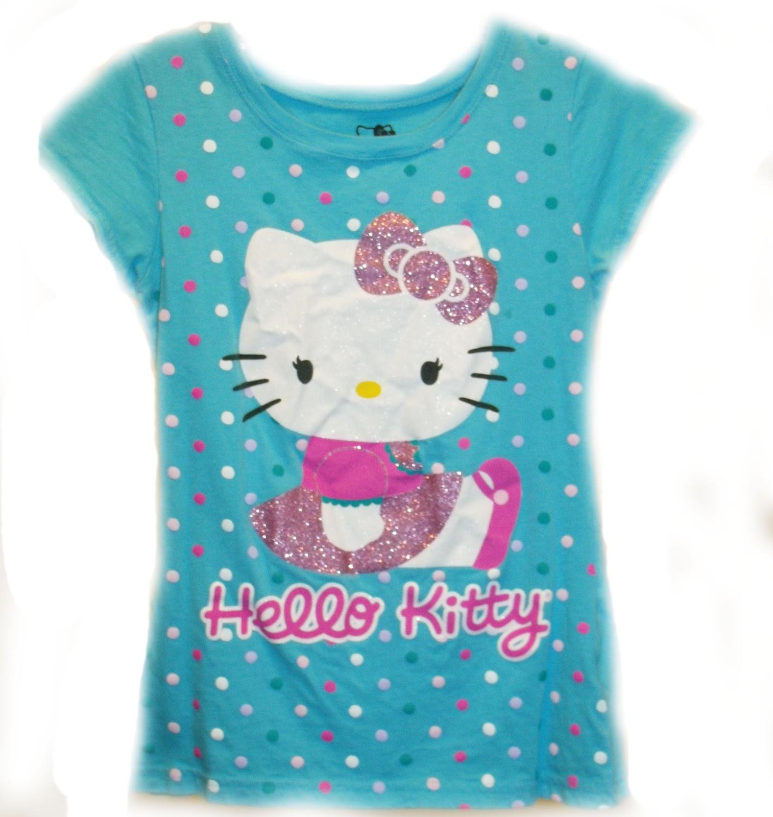 Pretty Little Habits~: Cute (Shirt) Finds: Walmart!