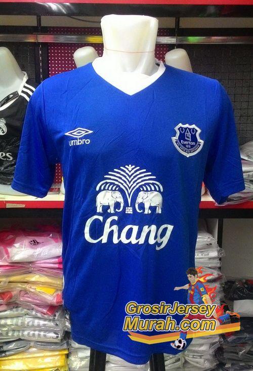 Jual Jersey Everton Home