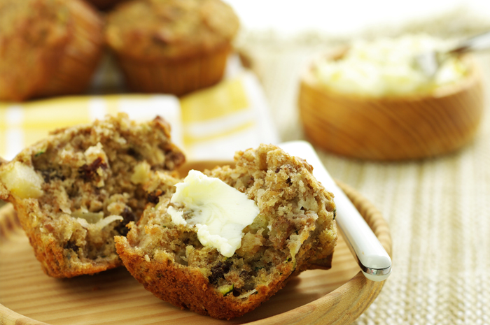 good morning muffins recipe below good morning it is turning out to be ...