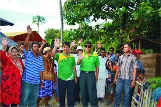 Pendukung SUJUD Siap Menangkan Pilkada Kota Bima