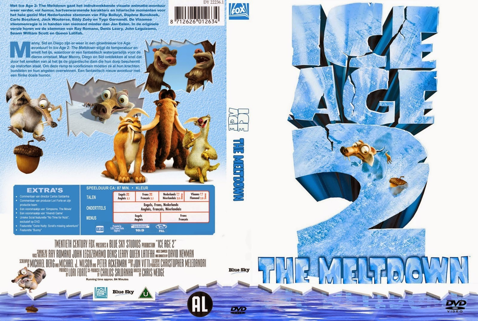 Ice Age 2 The Meltdown PC Game Download Games Crack Free Full Version. cros
