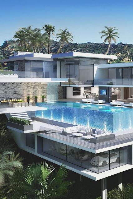 Modern Home Design Inspirations