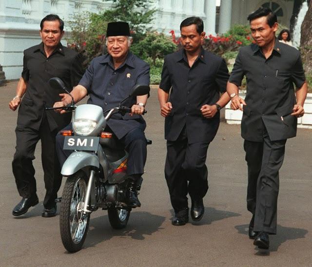 Eksekusi Yayasan Soeharto Rp 4,4 Triliun, Ini Daftar Asetnya