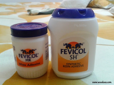Fevicol - MR and SH