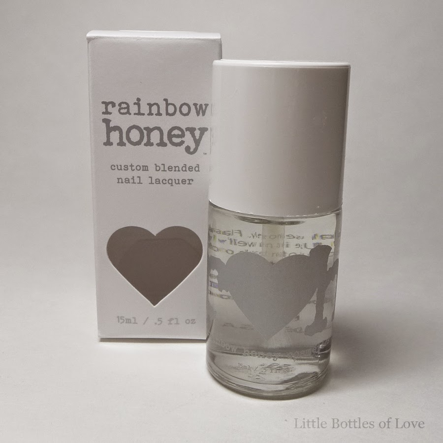 Rainbow Honey - All Your Base
