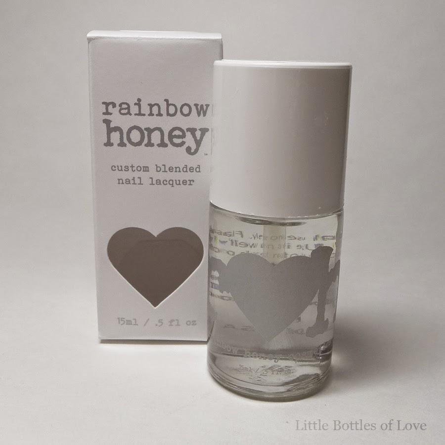 Rainbow Honey - All Your Base