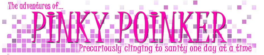 Pinky Poinker