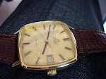 OMEGA DE VILLE AUTO..