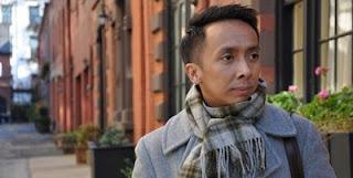 Anak Sopir Angkot Menjadi Direktur di New York