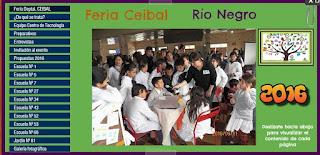 Sitio Feria Ceibal Río Negro