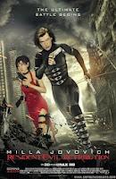 Assistir Resident Evil 5 Retribuição Dublado Online Grátis 2012