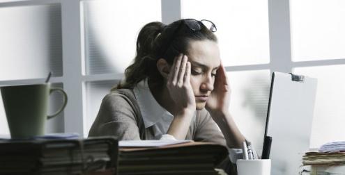 migraña, estrés, calidad de vida, ausentismo laboral, dolor, incapacidad