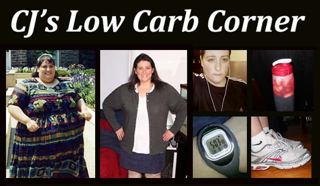 CJ's Low Carb Corner