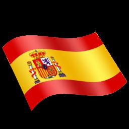 Flag of Spaine