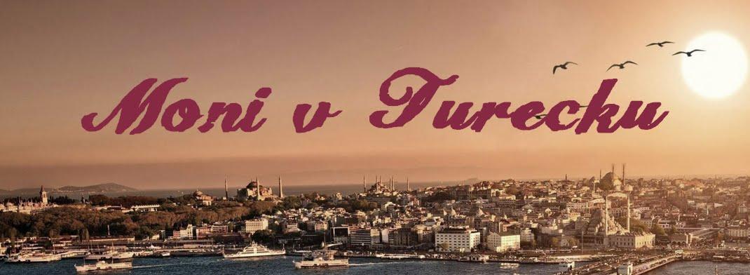 Moni v Turecku
