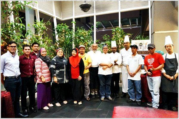 promosi buffet ramadhan 2013