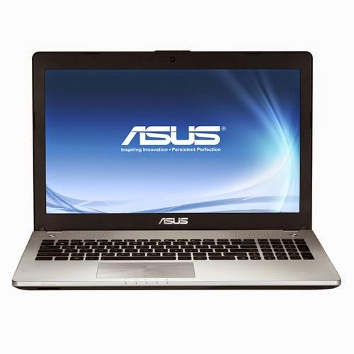 Spesifikasi dan Harga Laptop ASUS A46CB Termurah