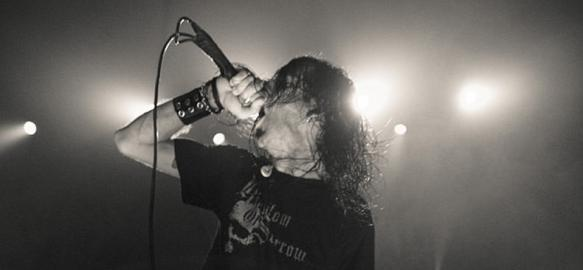 Foto Lamb Of God Heavy Metal Amerika
