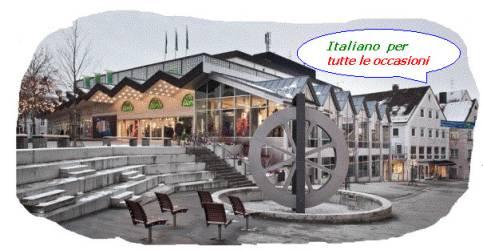 Italiano per tutte le occasioni