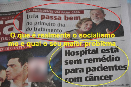 socialismo brasileiro