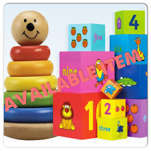 AvAiLAbLE ToYS