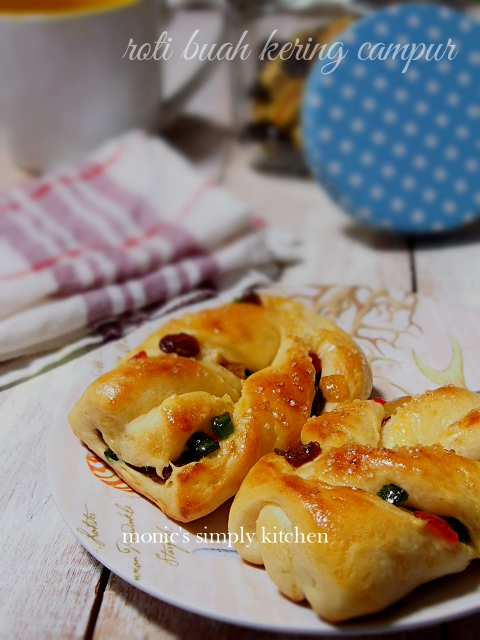 resep roti tanpa diuleni sangjin ko