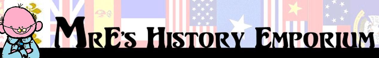 MrE's History Emporium