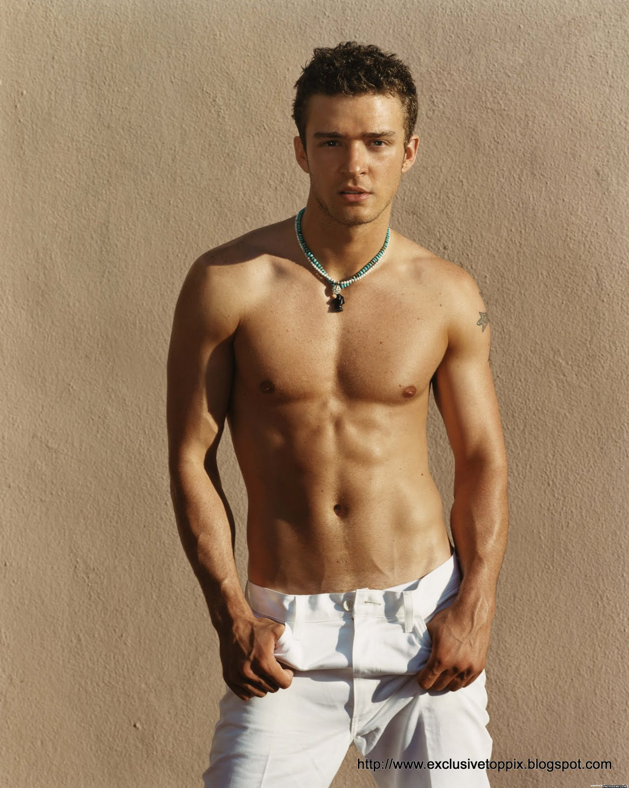 Exclusive Top Pix Justin Timberlake Shirtless Pix