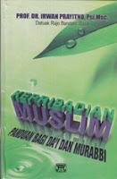 kepribadian muslim irwan prayitno rumah buku iqro buku dakwah