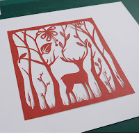 PAPERCUTTING WORKSHOPS