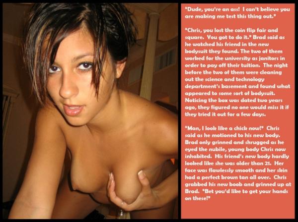 Captions on nudes — img 7