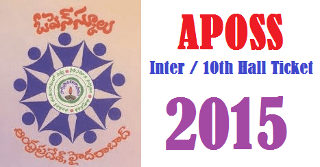 APOSS AP Open 10th / Inter Hall Tickets 2015 Download now