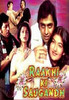 Raakhi Ki Saugandh 1979 Hindi Movie Watch Online