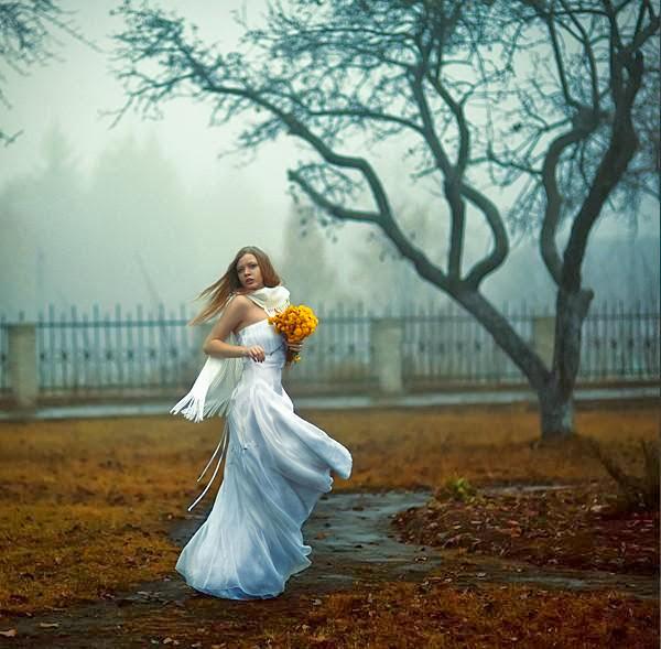 Expressive Photography by Svitlana ClerR Raichuk