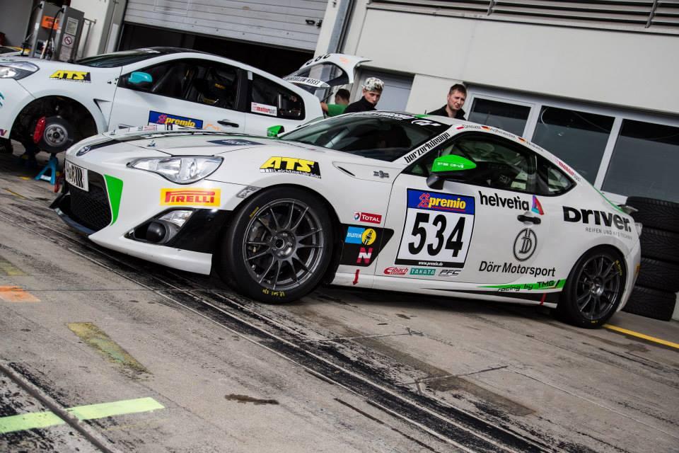 TMG GT86 Cup, najlepsze samochody do wyścigów, japońskie auta, Toyota
