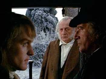 Holiday Film Reviews A Christmas Carol 1984