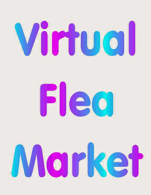 Virtual Flea Market.