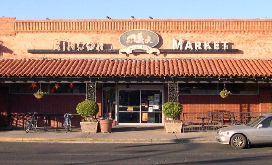 The Rincon Market