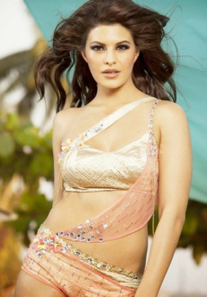 Beautiful Actress Jacqueline Fernandez