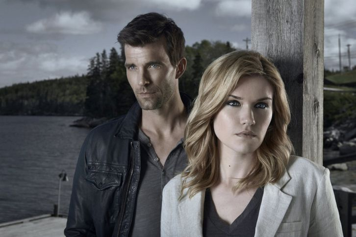 Haven - Season 5 - Emily Rose and Lucas Bryant - Conference Call Transcript