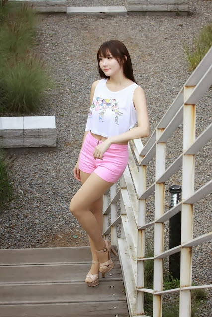 1 Yeon Da Bin - very cute asian girl-girlcute4u.blogspot.com